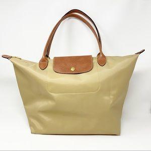 Longchamp Paris Le Pliage Tote Bag